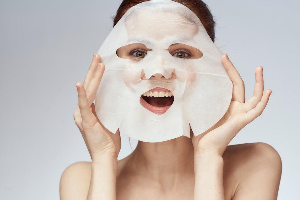 sheet mask bagus