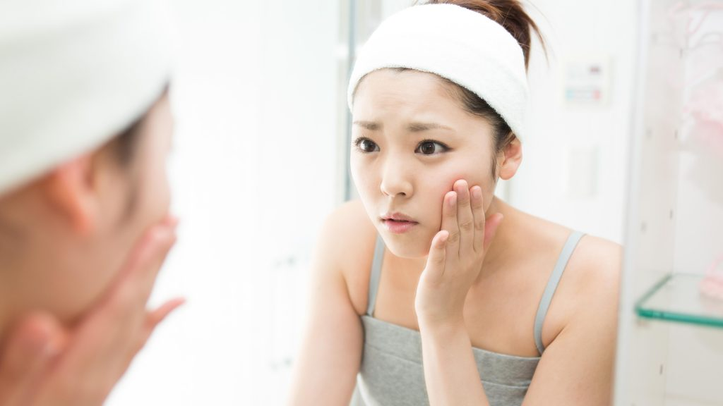 atasi kulit berjerawat home remedies