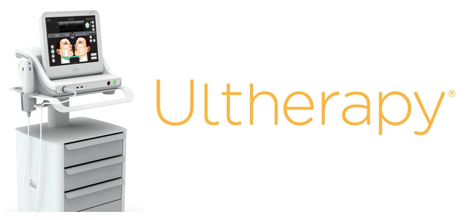 Ultherapy Skin Tightening