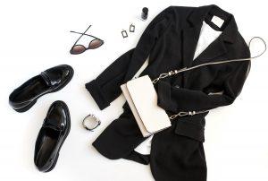 blazer wanita
