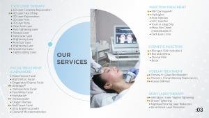 Treatment List Klinik Kecantikan JakSel MedikPro