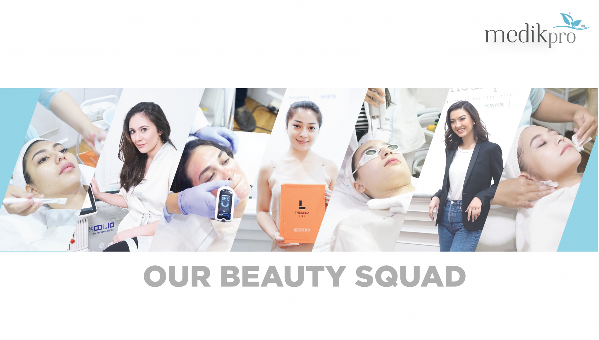 Klinik Kecantikan Senopati Jakarta Selatan